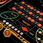 Roulette strategy to (try to) win with 1 to 18 or 19 to 36 and the first or third dozen.