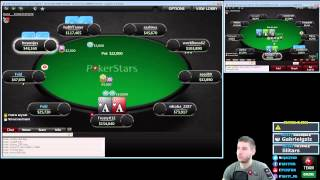 Frosty012 Plays SCOOP 2015 – Learn Poker