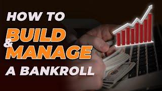 Bencb's Poker Bankroll Building & Management Starter Tips