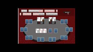 Continuation Betting No Limit Texas Holdem