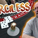 🔥 MERCILESS 🔥 10 Minute Blackjack Challenge – WIN BIG or BUST #24