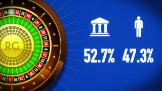 How to Use Flat Betting System in Roulette