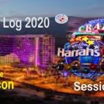 CRAPS: BUBBLE CRAPS LIVE! VLog 2020 Session 5