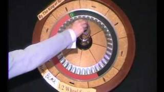 Winning System   The Roulette Dealers Signature  