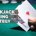 BLACKJACK SECRET! How to beat the dealer at Blackjack (Blackjack Strategy)