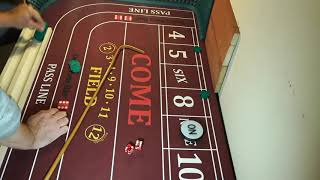 The Simplest Basic Craps Strategy For Beginners