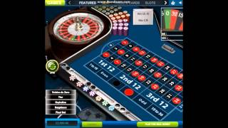 Roulette Guide: Law Of Thirds Strategy – Roulette.co.uk