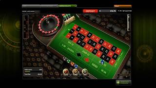 Roulette Strategy 2019 (Video 20)