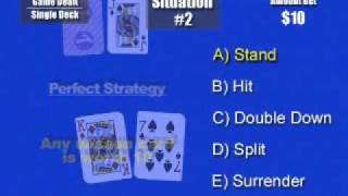 Card counting tips for blackjack online games.mp4