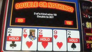 Aces and Eights Video Poker – Tips and Strategy on Aces and Eights Video Poker