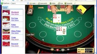 So You Want To Learn Blackjack?