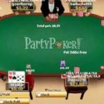 Poker Texas Holdem – Short Stack Strategy