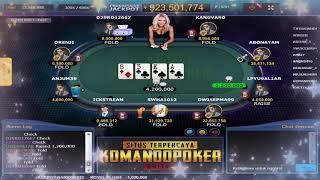 Tips Bermain Poker Online ( KOMANDOPOKER )