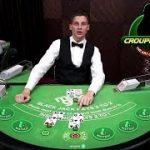 Online Blackjack Dealer Justin Bieber vs Card Counting Rain Man at Mr Green Online Live Casino