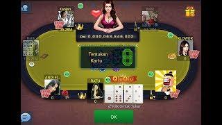 Tips dan trik mendapatkan qiuqiu poker #4