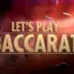 WinStar World Casino and Resort Presents How To Play Baccarat with Maria Ho