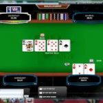 how to play Texas Hold'em Poker Online: A tutorial for beginners