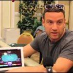 Poker Strategy — Dan O'Brien Examines Hand History