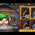 #free fire new inclubtor  poker mp40 event 100 free must watch full details of poker mp40