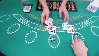 A High Roller MASSACRE! | Blackjack Session