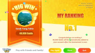 Tongits Go How to win Go Coins EveryDay TUTORIAL