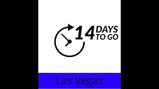 Vegas 14 day Countdown – My strategies Tested $200 – Casino Action – Craps Nation – Craps Community