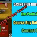 Best Casino Tricks To Bangla 2020 High Profit