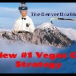 My New #1 Best Craps Casino Strategy ! The Denver Double Mountain