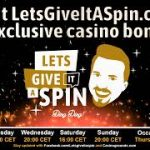 LIVE CASINO GAMES – !poprocks and !feature soon ending 🥰🥰 (30/03/20)