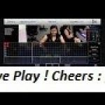 Baccarat Live Play Winning Strategy with M.M.                8/10/19