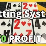 HOW TO WIN $170 With This Blackjack Betting Strategy
