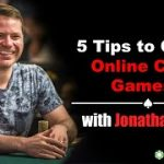 5 Tips to CRUSH Online Cash Games!
