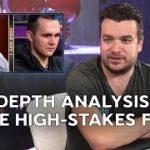 HOW did Negreanu FOLD!!?! – Pro Poker Strategy