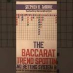 Baccarat Cheat Sheet for Free (214)682-8888 777Realty@gmail.com