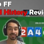 NL50 Zoom Poker Hand History Review (poker strategy 2020)