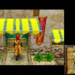Dragon Quest VIII [3DS] Playthrough #053, Baccarat: The Burglary