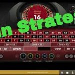 Fun Roulette Strategy / James Bond Strategy