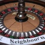 Roulette Croupier's Two Ball Demonstration