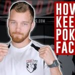 Use Your POKER FACE to Fight Through Pain