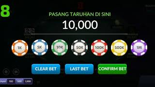 IDN Poker Modal 100rb !!! Tips and Trik IDN poker