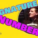 """Signature Numbers 9"" 100 Roll Challenge Craps Nation Strategies & Tutorials 2020"