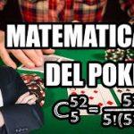 Las Matemáticas del Póker
