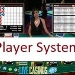 Baccarat Strategies the Player System 6/25/19