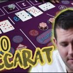 $300 BACCARAT SESSION – Mikey's Casino Run