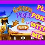 WHY Not.. Learn how to play TEXAS Hold'em |  Governor of Poker