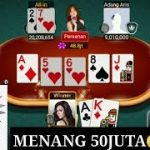 Trick and tips playing Texas poker – win 50.000.000
