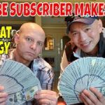 YouTube Subscriber Makes $5,225 Playing Baccarat With Professional Gambler Coaching.