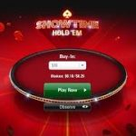 Showtime Holdem on Pokerstars – Introduction