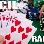 Como Jugar Póker FÁCIL Y RÁPIDO