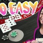 🔥 NEW QUEEN?? 🔥 10 Minute Blackjack Challenge – WIN BIG or BUST #16